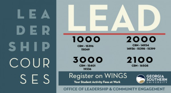 LEAD-Courses-Spring2018