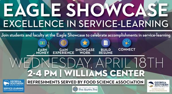 OLCE - S-L - Eagle Showcase - Event_Website Banner