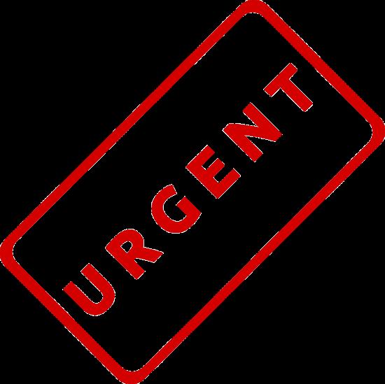 Urgent 160139 1280