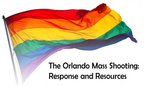 Orlando Mass Shooting