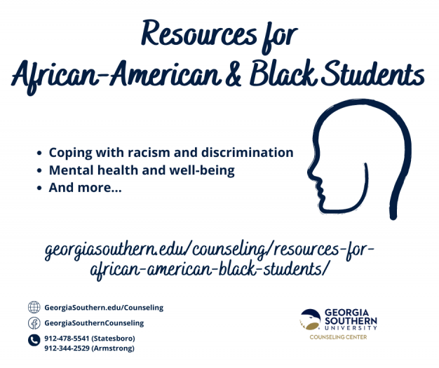 Resources for African American Students