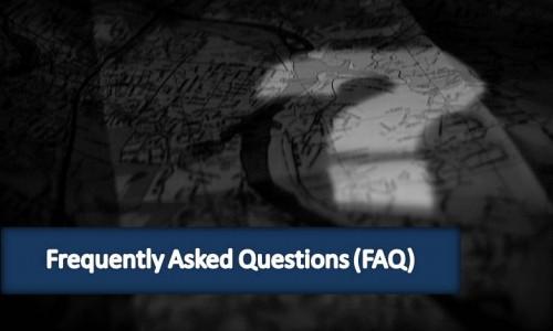 Slide - FAQ