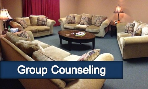 Slide - Group Counseling