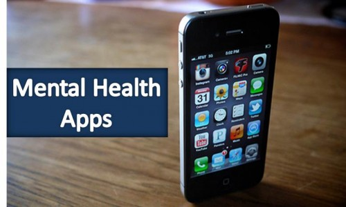 Slide - Mental Health Apps