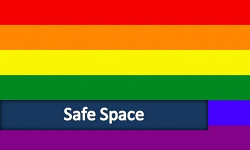 Slide - Safe Space