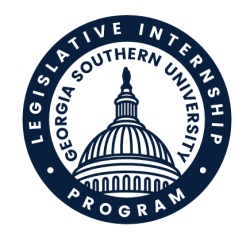 Legislative Internship Program logo