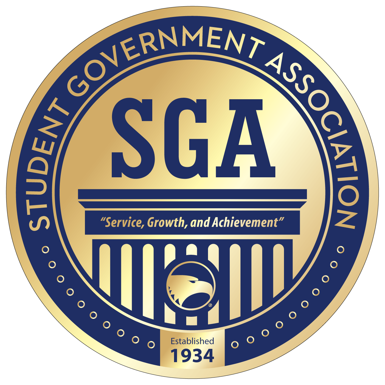 small sga seal