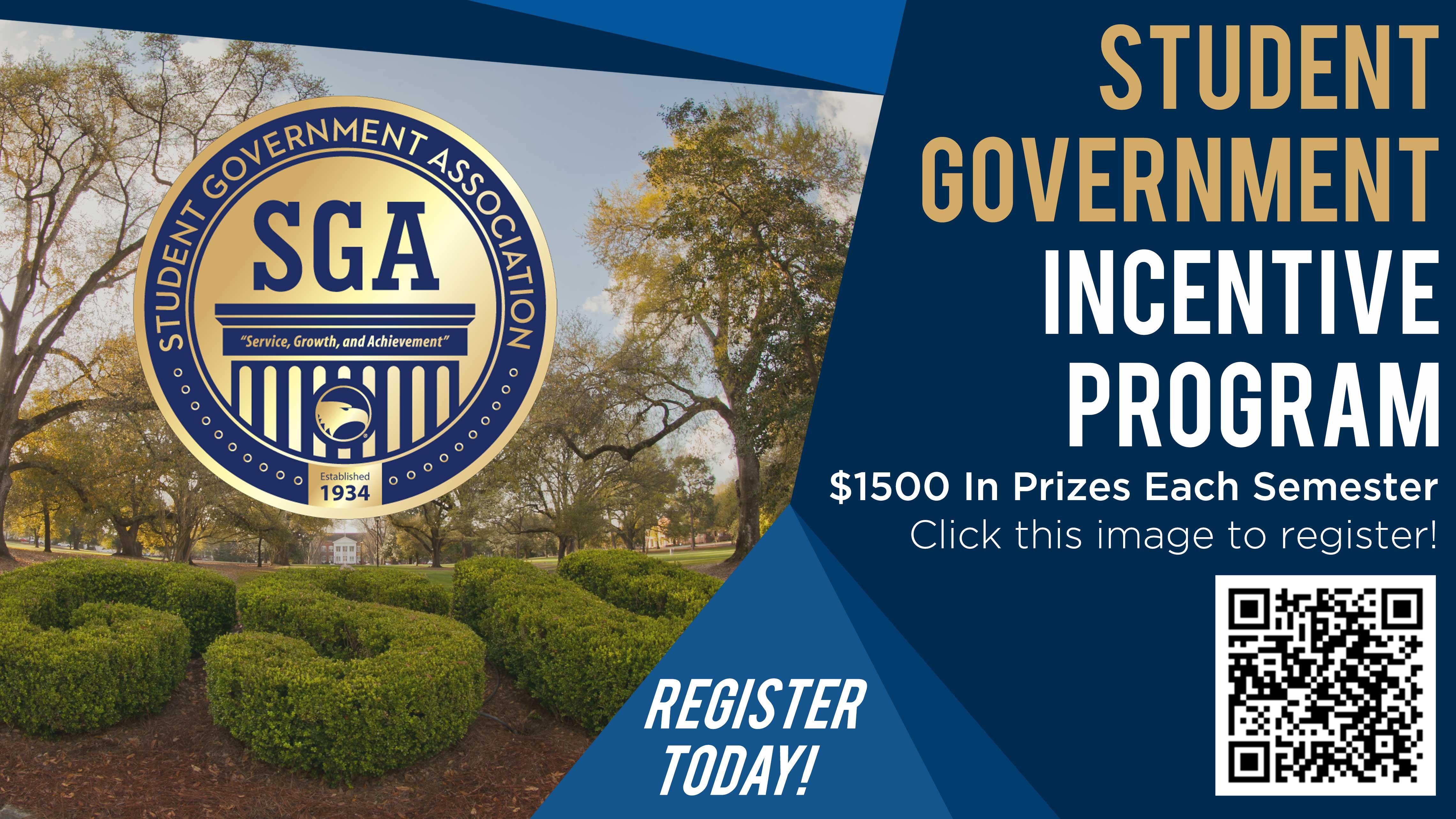 SGA Incentive Program