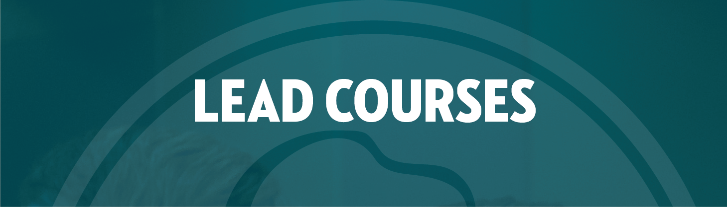 LEAD Courses