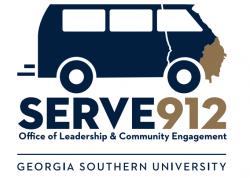 SERVE912 Logo