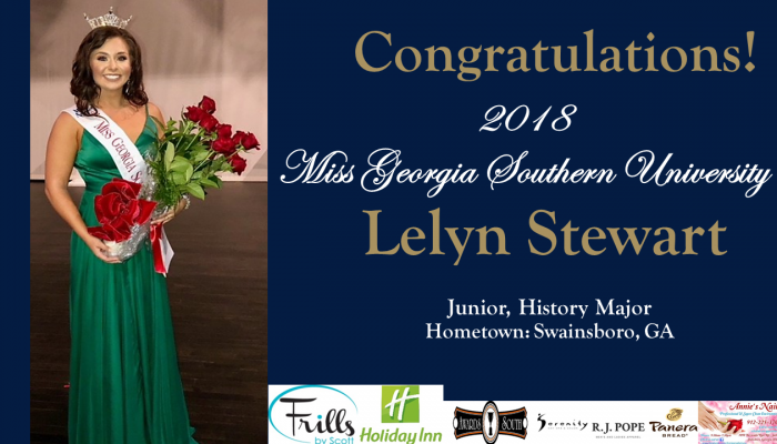 Congrats Lelyn