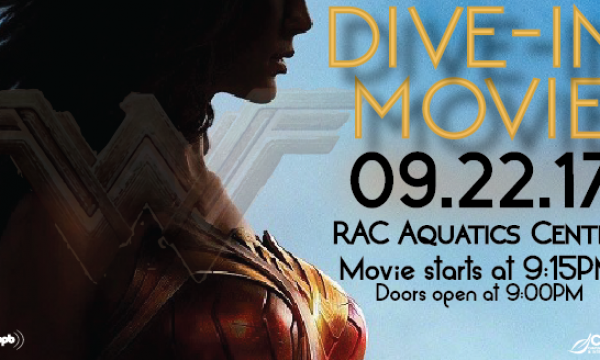 Dive-InMovie