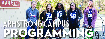 Armstrong Campus Programming