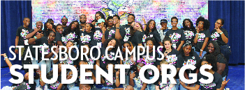 Statesboro Campus Student Orgs