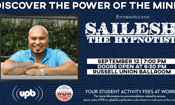 Sailesh The Hypnotist_Website Banner