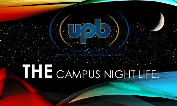 UPB night life