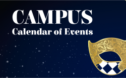 Campus Calendar of Events